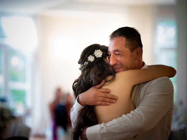 Il matrimonio di Giovanni e Sandy a Casalvolone, Novara 44