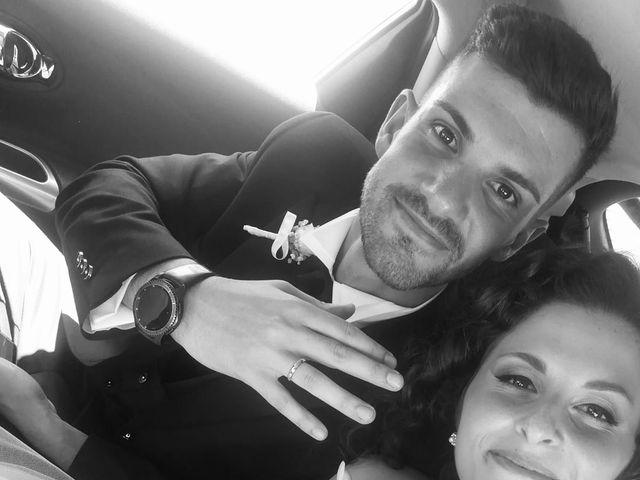 Il matrimonio di Davide e Deborah a Taranto, Taranto 2