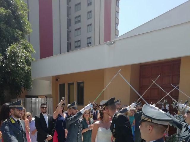 Il matrimonio di Davide e Deborah a Taranto, Taranto 5