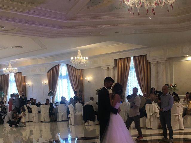 Il matrimonio di Davide e Deborah a Taranto, Taranto 7