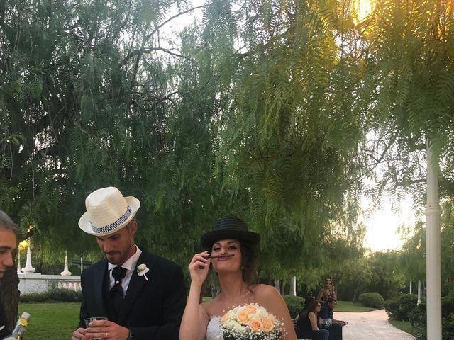 Il matrimonio di Davide e Deborah a Taranto, Taranto 9