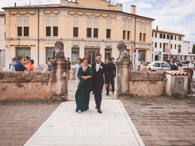 Il matrimonio di Simone e Martina a Treviso, Treviso 3