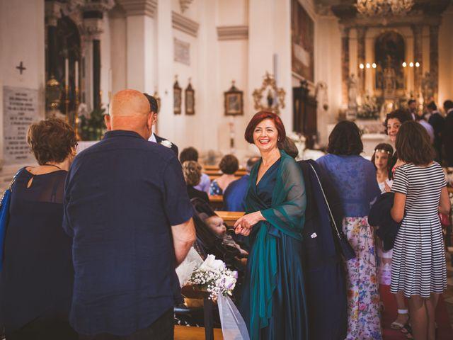 Il matrimonio di Simone e Martina a Treviso, Treviso 4