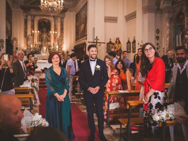Il matrimonio di Simone e Martina a Treviso, Treviso 5