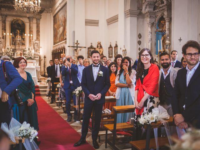 Il matrimonio di Simone e Martina a Treviso, Treviso 8