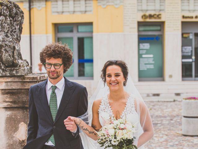 Il matrimonio di Simone e Martina a Treviso, Treviso 9