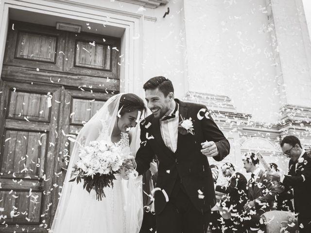 Il matrimonio di Simone e Martina a Treviso, Treviso 15