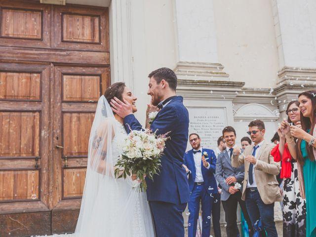 Il matrimonio di Simone e Martina a Treviso, Treviso 16