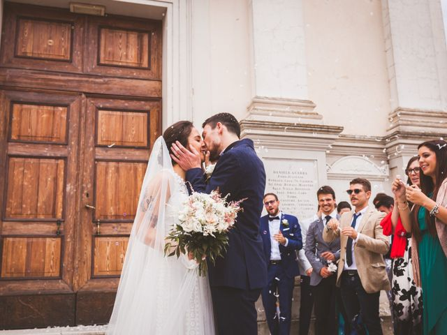 Il matrimonio di Simone e Martina a Treviso, Treviso 17