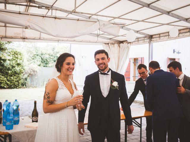 Il matrimonio di Simone e Martina a Treviso, Treviso 20