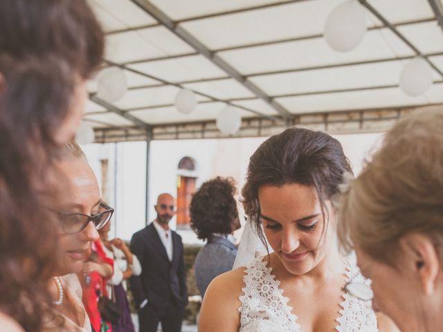 Il matrimonio di Simone e Martina a Treviso, Treviso 22