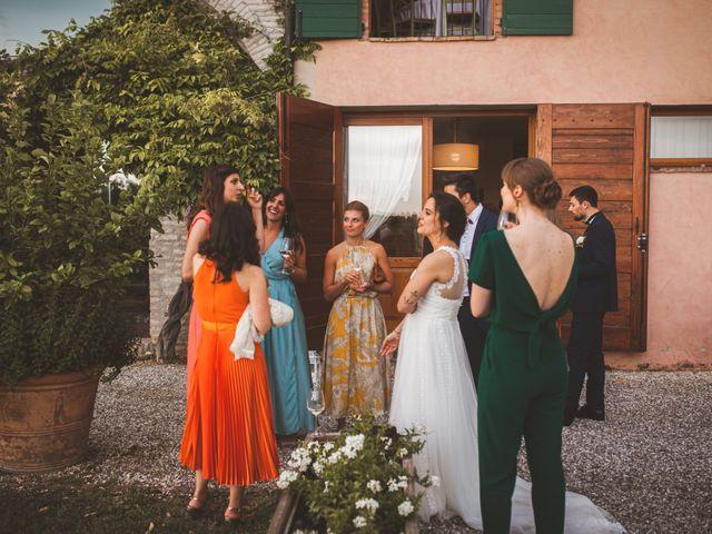 Il matrimonio di Simone e Martina a Treviso, Treviso 25