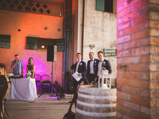 Il matrimonio di Simone e Martina a Treviso, Treviso 27