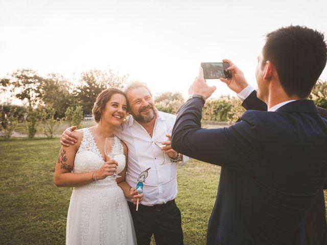 Il matrimonio di Simone e Martina a Treviso, Treviso 34
