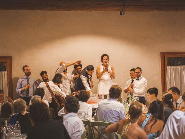 Il matrimonio di Simone e Martina a Treviso, Treviso 36