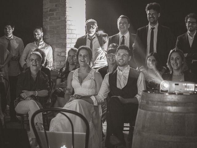 Il matrimonio di Simone e Martina a Treviso, Treviso 39