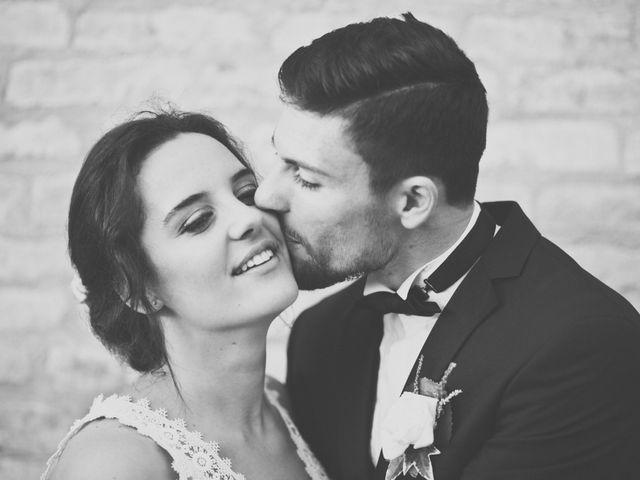 Il matrimonio di Simone e Martina a Treviso, Treviso 40