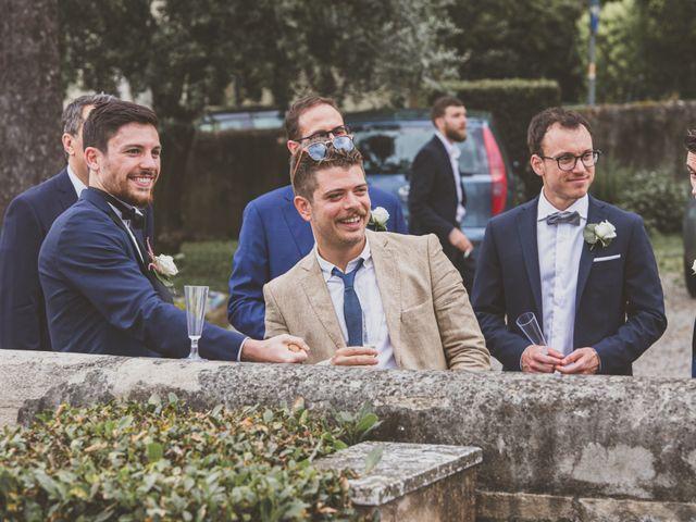 Il matrimonio di Simone e Martina a Treviso, Treviso 44