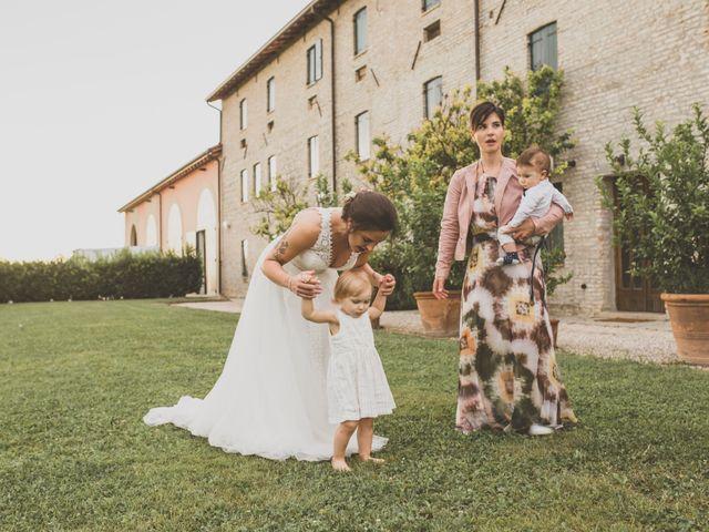 Il matrimonio di Simone e Martina a Treviso, Treviso 47