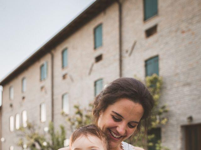 Il matrimonio di Simone e Martina a Treviso, Treviso 48