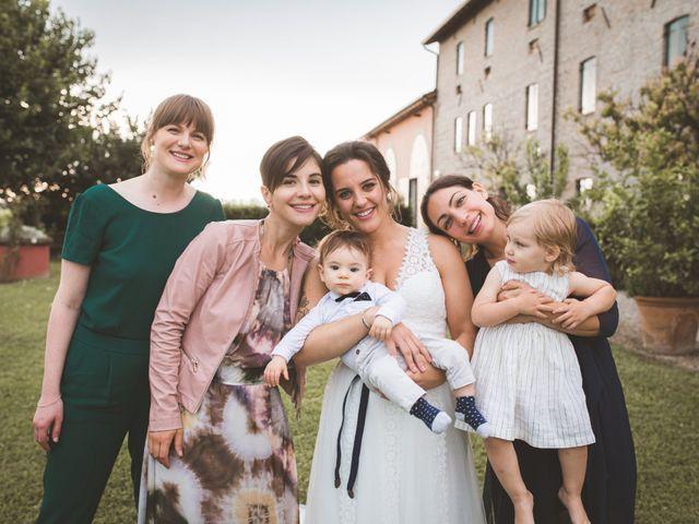 Il matrimonio di Simone e Martina a Treviso, Treviso 49