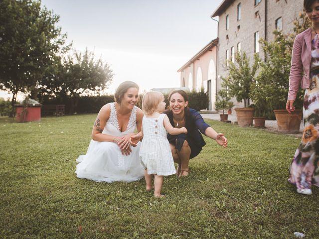 Il matrimonio di Simone e Martina a Treviso, Treviso 59