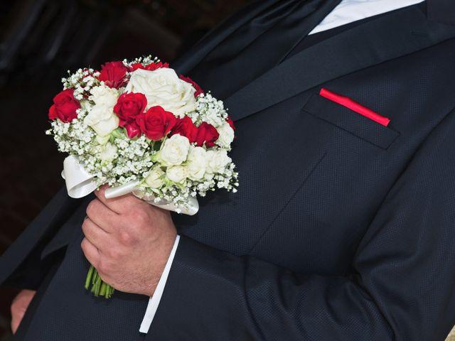 Il matrimonio di Mauro e Sara a Nembro, Bergamo 5
