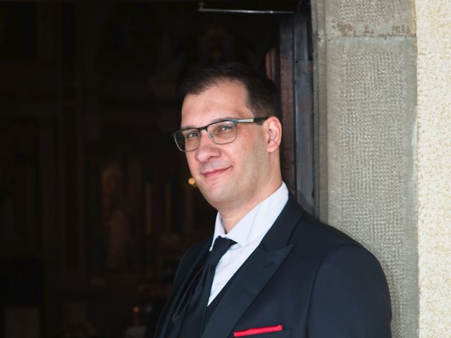 Il matrimonio di Mauro e Sara a Nembro, Bergamo 6