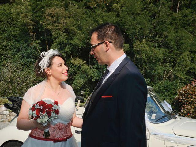 Il matrimonio di Mauro e Sara a Nembro, Bergamo 7