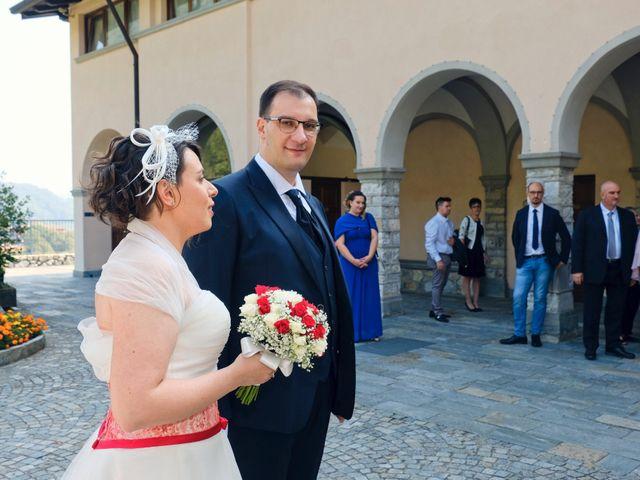 Il matrimonio di Mauro e Sara a Nembro, Bergamo 8
