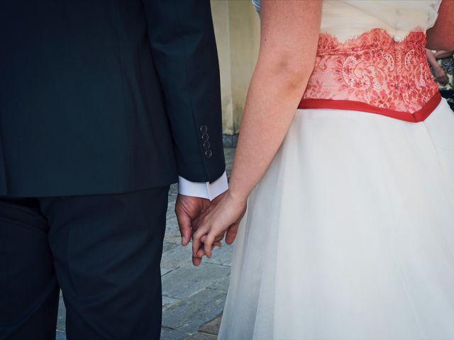 Il matrimonio di Mauro e Sara a Nembro, Bergamo 9
