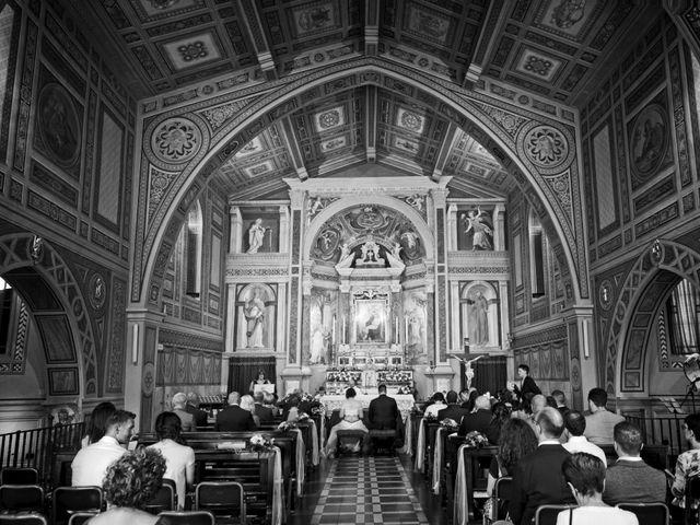Il matrimonio di Mauro e Sara a Nembro, Bergamo 10
