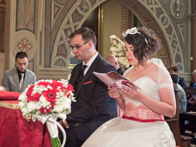 Il matrimonio di Mauro e Sara a Nembro, Bergamo 11