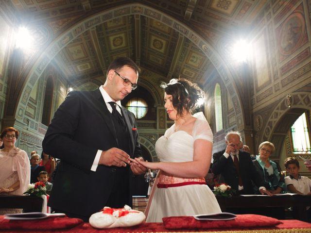 Il matrimonio di Mauro e Sara a Nembro, Bergamo 12