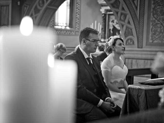 Il matrimonio di Mauro e Sara a Nembro, Bergamo 15