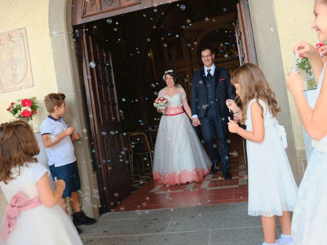 Il matrimonio di Mauro e Sara a Nembro, Bergamo 17