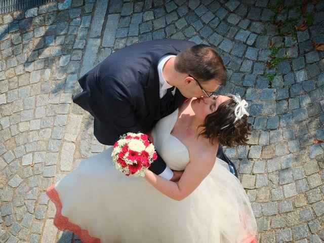Il matrimonio di Mauro e Sara a Nembro, Bergamo 19