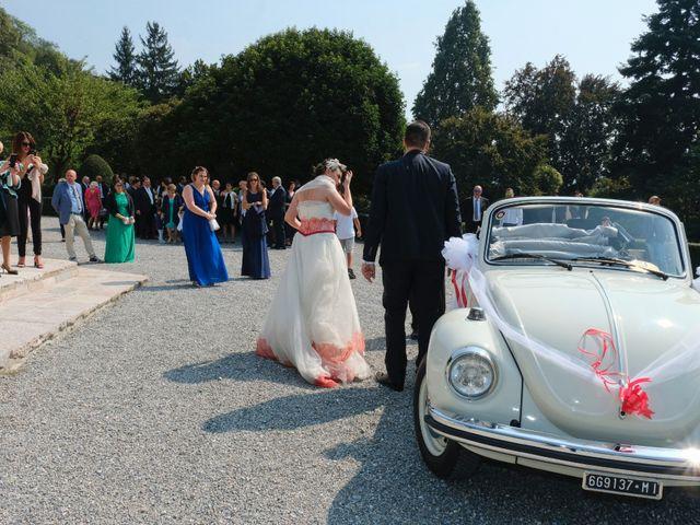 Il matrimonio di Mauro e Sara a Nembro, Bergamo 21