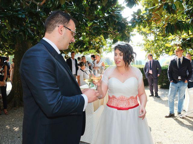 Il matrimonio di Mauro e Sara a Nembro, Bergamo 23