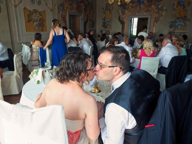 Il matrimonio di Mauro e Sara a Nembro, Bergamo 24
