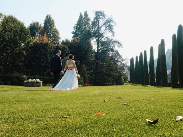 Il matrimonio di Mauro e Sara a Nembro, Bergamo 1