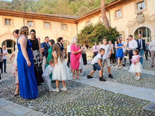 Il matrimonio di Mauro e Sara a Nembro, Bergamo 31