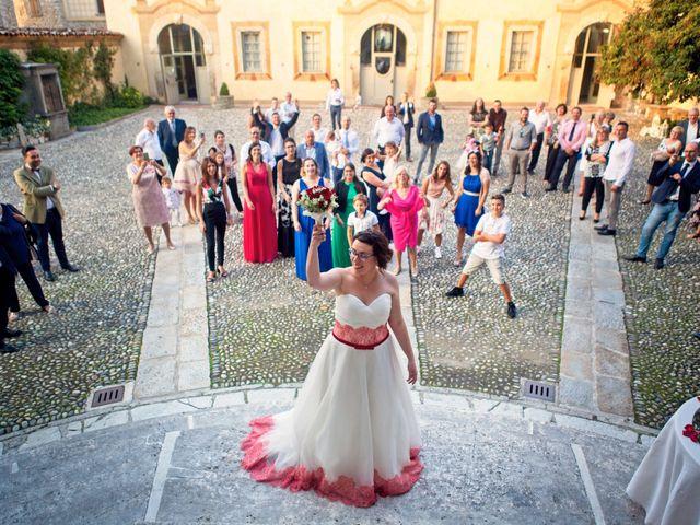 Il matrimonio di Mauro e Sara a Nembro, Bergamo 32