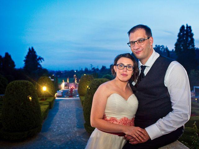 Il matrimonio di Mauro e Sara a Nembro, Bergamo 33