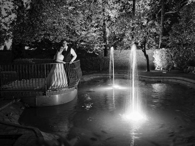 Il matrimonio di Mauro e Sara a Nembro, Bergamo 34
