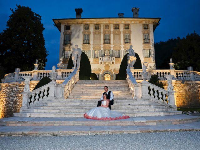 Il matrimonio di Mauro e Sara a Nembro, Bergamo 35