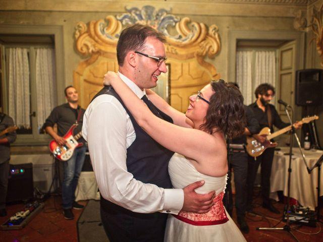 Il matrimonio di Mauro e Sara a Nembro, Bergamo 37