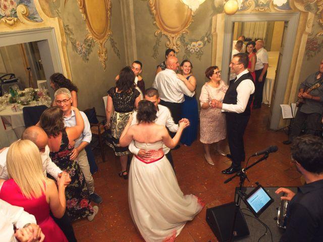 Il matrimonio di Mauro e Sara a Nembro, Bergamo 39