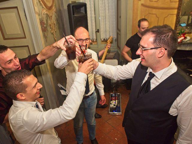 Il matrimonio di Mauro e Sara a Nembro, Bergamo 40