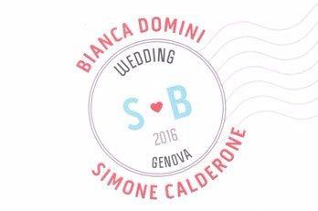 Il matrimonio di Simone e Bianca a Genova, Genova 5
